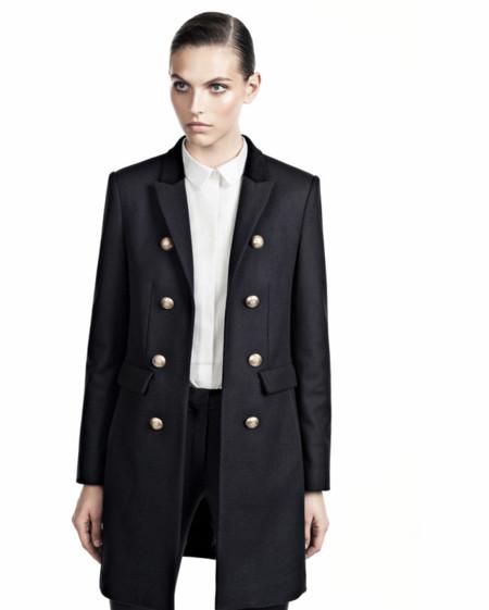 Mango Premium chaqueta