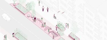 """De la ciudad global a la ciudad de """"un minuto"""": la idea de Suecia para tener una vida hiperlocal"""