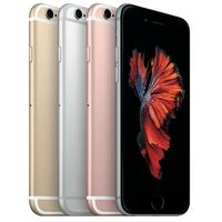Apple iPhone 6s de 64GB rebajado en Amazon Renewed: 250 euros y envío gratis