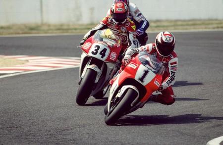 Rainey Schwantz 500cc 1993