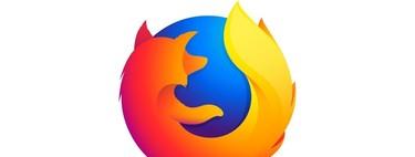 Novedades Firefox 70: mejor protección contra trackers, nuevo menú en barra de tareas y nuevo icono de la aplicación