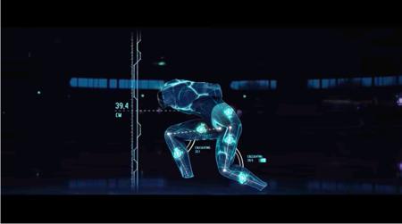 Samsung SmartSuit: la tecnología más avanzada aplicada al deporte