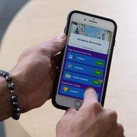 Kahoot! añade gamificación al concepto de 'grupo de estudio a distancia' y permite que hasta 100 estudiantes aprendan compitiendo