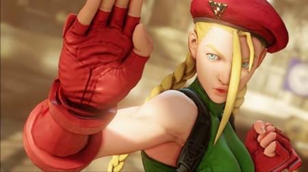 Capcom pospone la beta de Street Fighter V después de su accidentado fin de semana