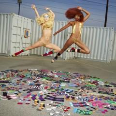 Foto 6 de 9 de la galería happy-socks-campana-con-david-lachapelle en Trendencias Lifestyle