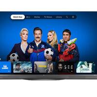 La aplicación para acceder a Apple TV+ comienza a llegar a algunos televisores LG lanzados en 2016 y 2017