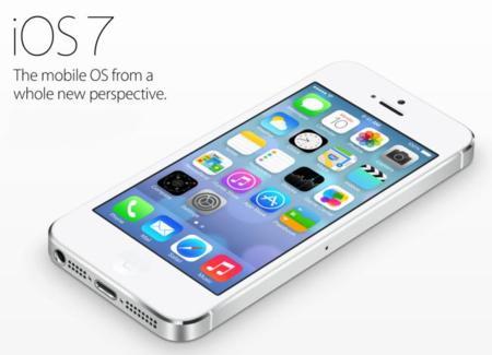La adopción de iOS 7 es ya del 90% entre los usuarios de App Store