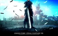 'Crisis Core: Final Fantasy VII' ya está aquí