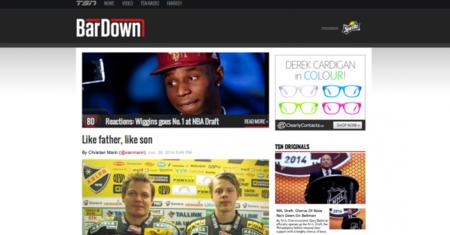 Las mejores páginas web de deportes