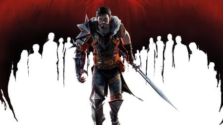Ya puedes jugar a Dragon Age II  en Xbox One gracias a la retrocompatibilidad