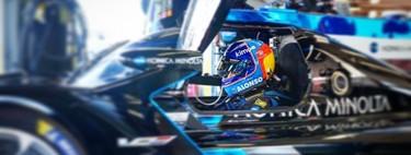 24 Horas de Daytona 2019. Así es el primer reto del año para Fernando Alonso