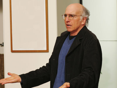 Larry David vuelve a HBO; habrá novena temporada de 'Curb your enthusiasm'