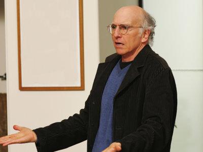 Larry David vuelve a HBO; habrá novena temporada de 'Curb your enthusiasm'