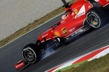Pirelli podría introducir modificaciones para hacer los neumáticos más rápidos