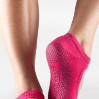 Bella Grip de ToeSox, calcetines específicos para Pilates