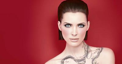 Mejillas radiantes con los nuevos HD Blush de Make Up For Ever