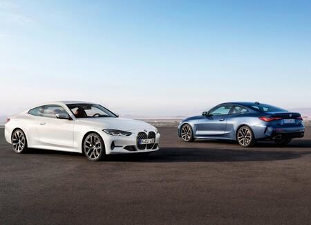 BMW Serie 4 2021 México