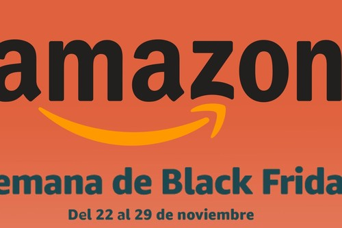 Alexa, Amazon Echo, Fire TV y todos los gadgets de Amazon de oferta en el Black Friday