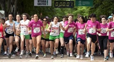 La dieta, el deporte y el peso pueden prevenir hasta el 30 % de los tumores
