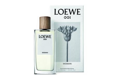 Pack Loewe 001 Woman