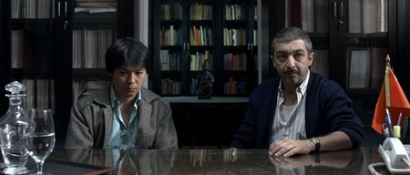 'Un cuento chino', Darín y los premios Darwin