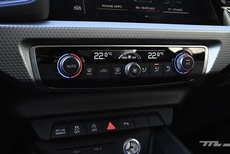 Audi A1 S Line Opiniones Prueba Mexico 23