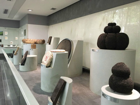 China Tea Museum 6