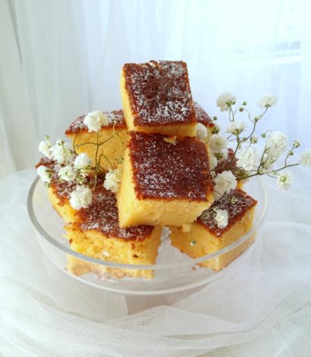 Paseo por la gastronomía de la red: deliciosos postres con fruta para disfrutar en primavera