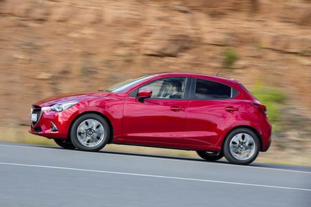 Mazda2 2015 - precios para España