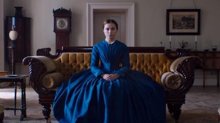 'Lady Macbeth' muestra los claroscuros de una antiheroína rabiosamente feminista