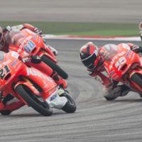 Cambios políticos que terminan afectando a equipos de MotoGP. Aspar se queda sin el patrocinio de Valencia