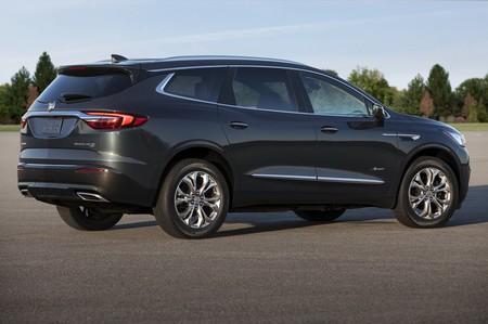 Buick Enclave 2018 3