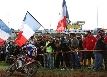 Francia arrasa en los Red Bull Six Days Enduro (ISDE)