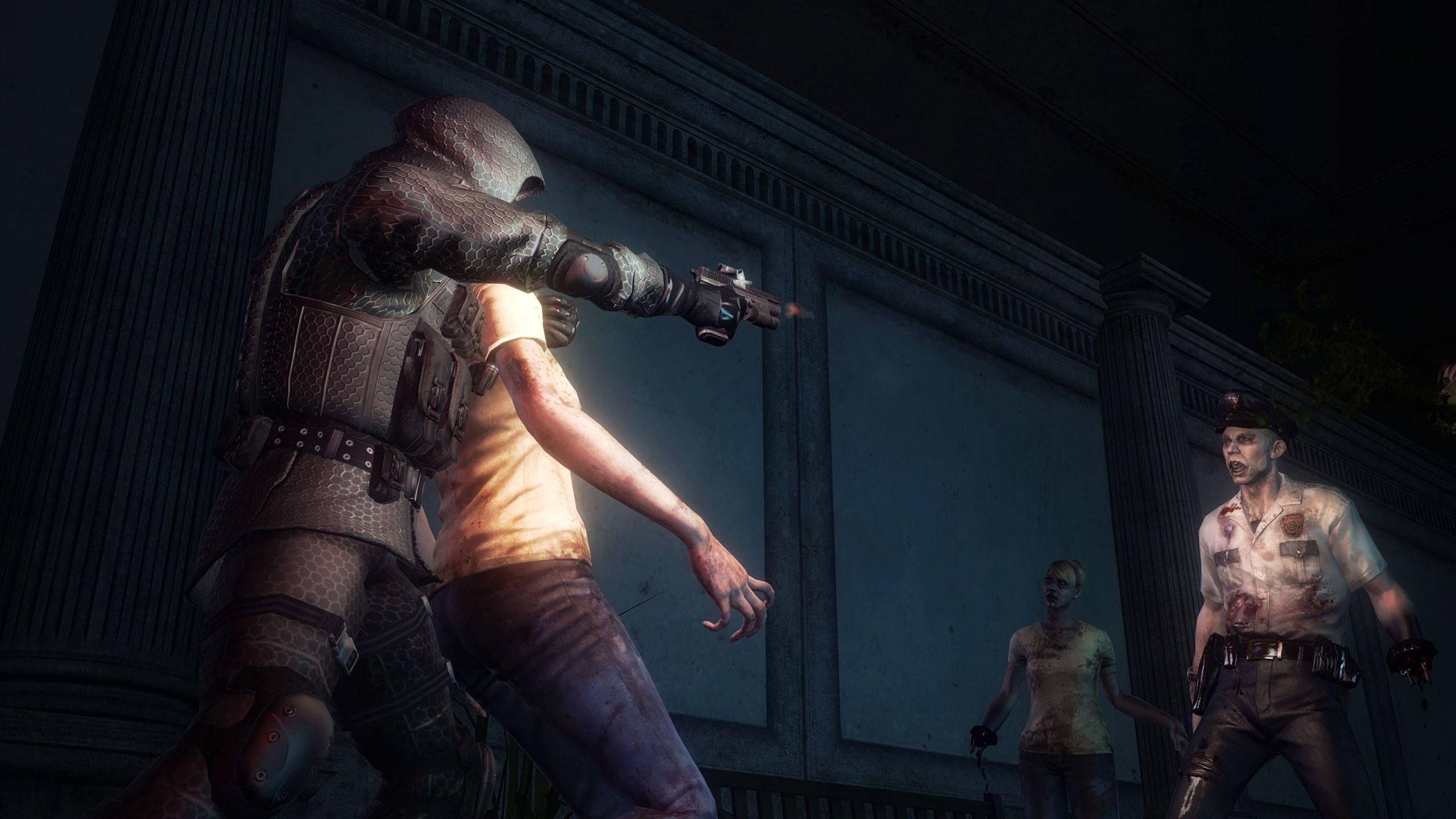 Foto de 011111 - Resident Evil: Operation Raccoon City (1/18)