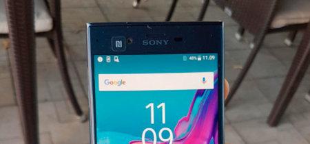 El próximo buque insignia de Sony posa para la cámara con algunos cambios en el  diseño