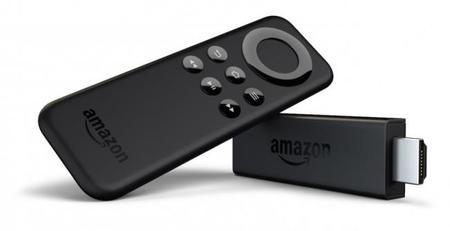 Fire TV Stick, el dongle HDMI con el Amazon quiere conquistar nuestro salón