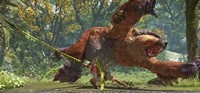 'Monster Hunter Online' con CryEngine 3 y directo a PC