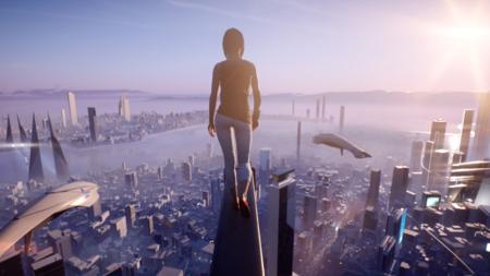Mirror's Edge Catalyst incluirá un nuevo elemento social, esquemas de control diferentes y más
