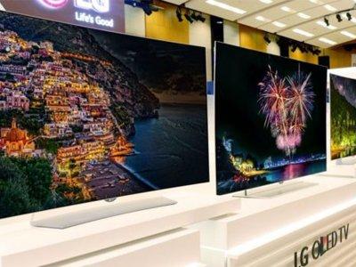 LG presenta 4 nuevos televisores y dos nuevos altavoces portátiles