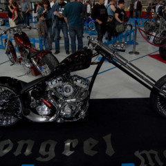 Foto 95 de 102 de la galería oulu-american-car-show en Motorpasión