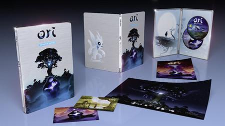 Ori and the Blind Forest tendrá una edición limitada para PC y ya puedes reservarla