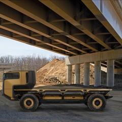 Foto 1 de 12 de la galería silent-utility-rover-universal-superstructure-surus en Motorpasión