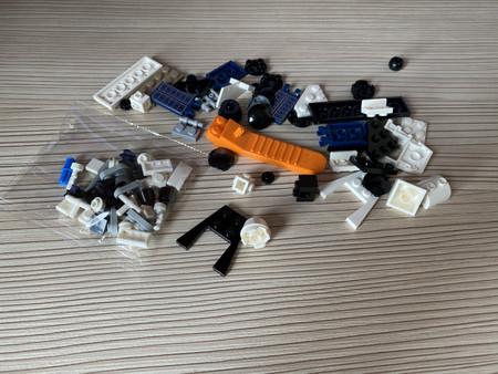 Estacion Espacial Internacional De Lego 1