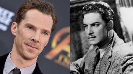 Benedict Cumberbatch protagonizará 'The 39 Steps' para Netflix: en marcha una serie limitada basada en la novela que adaptó Hitchcock