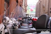 La estafa en la venta de motos de segunda mano; caso práctico