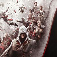 Ubisoft confirma sus planes de adaptar Assassin's Creed a la televisión