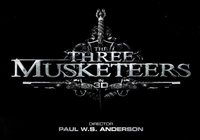 'The Three Musketeers' de Paul W.S. Anderson, imágenes del rodaje