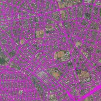 Facebook abre su herramienta Map With IA a los usuarios de OpenStreetMap para perfeccionar los mapas libres