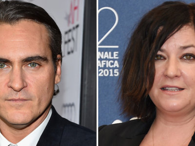 Lynne Ramsay regresa con 'You Were Never Really Here', un thriller con Joaquin Phoenix