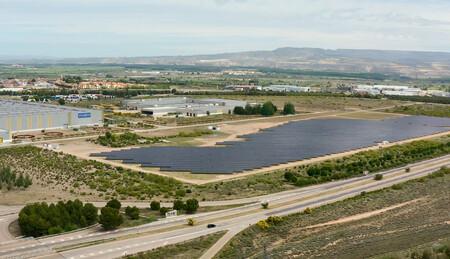 Stellantis Green Factory Figueruelas y Vigo